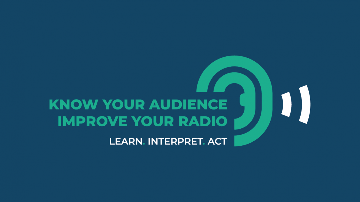 Know Your Audience - Improve your Radio