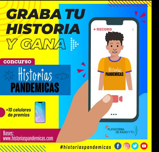 Peru Video Contest - Boy